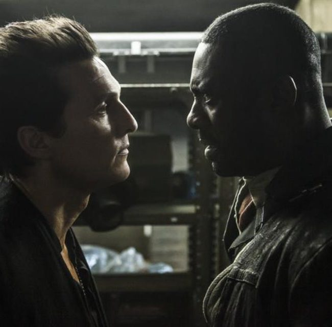 The Dark Tower: Nueva foto