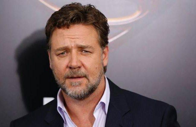 Revival: Confirmado Russell Crowe