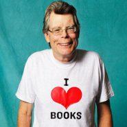 Cuatro preguntas a Stephen King