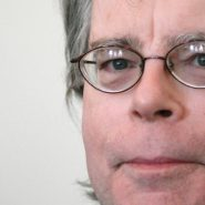 Stephen King: Brillando en la oscuridad