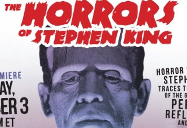 The Horrors of Stephen King