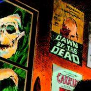 Reedición en castellano de Creepshow