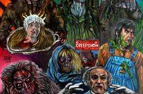 «Creepshow», por José Antonio Méndez
