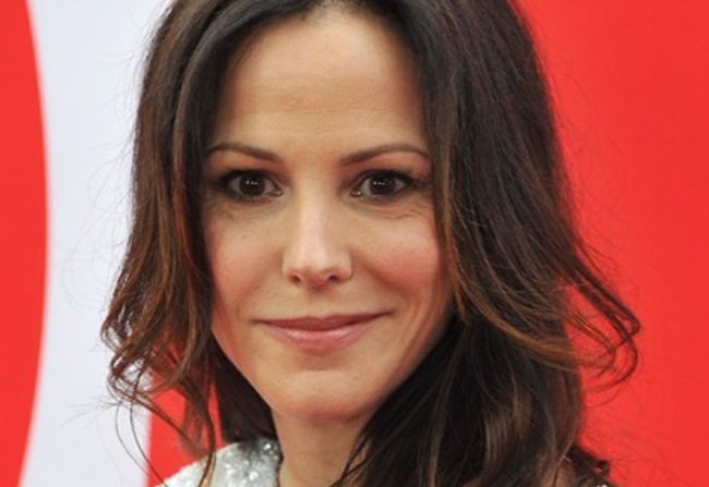Mr. Mercedes: Se suma Mary Louise Parker