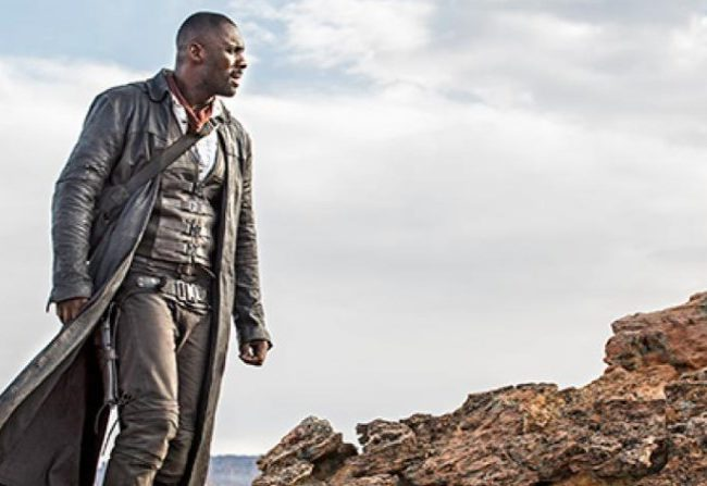 The Dark Tower: Puzzles de Nerdist