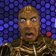 The Lawnmower Man: ¿en realidad virtual?