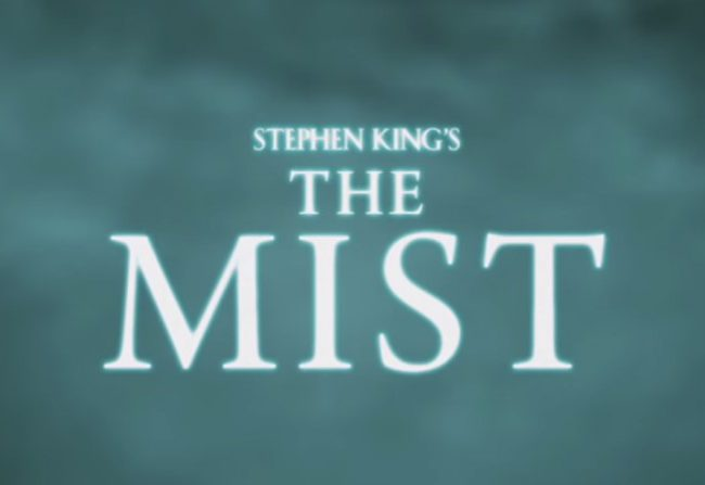 The Mist: Las diferencias