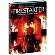 Firestarter Collector's Edition