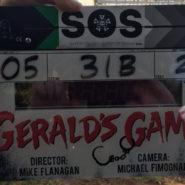 Gerald's Game: La palabra del productor