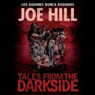 Tales from the Darkside: El libro