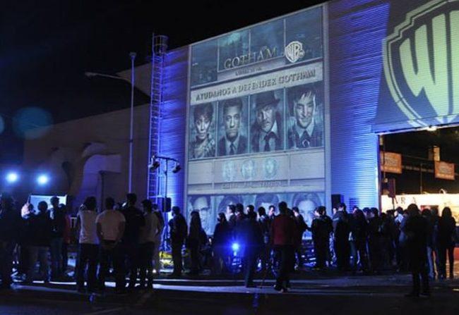 Argentina Comic-Con 2017