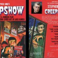 Se reedita Creepshow en EE.UU.