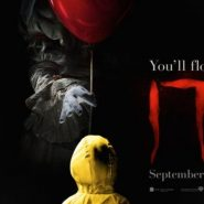 IT: trailer, póster y entrevista