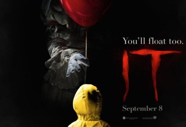 IT: Encuentro alternativo entre Georgie y Pennywise