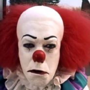 IT: Referencias en films y televisión