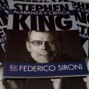 Stephen King, alabanza y crítica