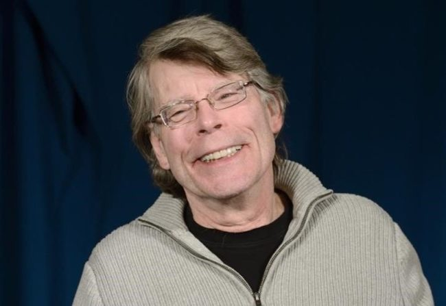A Stephen King le encanta la nueva IT