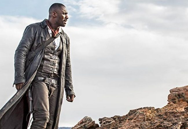Un adelanto del film The Dark Tower