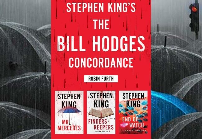 Stephen King's The Bill Hodges Concordance