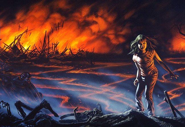Firestarter vuelve al cine