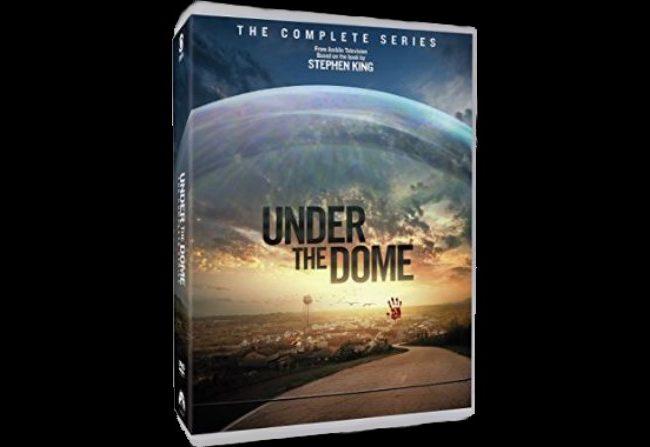 Under the Dome: La serie completa