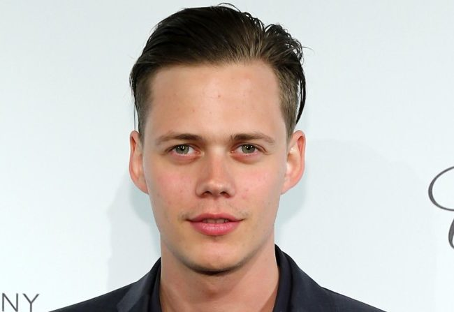 Castle Rock: Se suma Bill Skarsgard