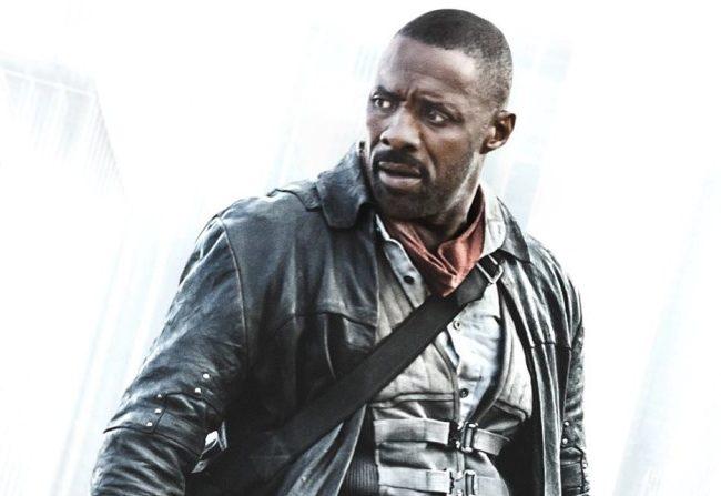 Idris Elba y la secuela de The Dark Tower