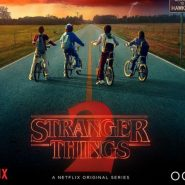 Stranger Things: Referencias a Stephen King