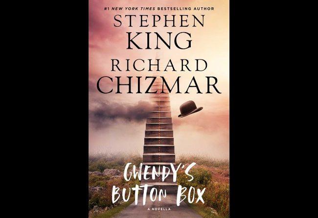 Gwendy's Button Box: Edición en rústica