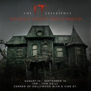 The IT Experience: Neibolt House