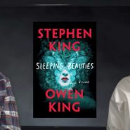 Stephen y Owen King en Naperville