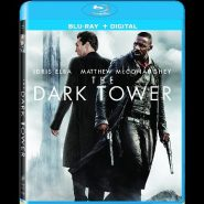The Dark Tower: En DVD y BluRay