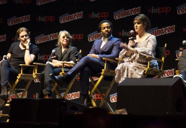 Castle Rock: Panel en la New York Comic Con
