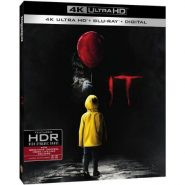 IT: Lo que traerá el Blu-ray