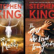 Nuevas portadas de libros de King