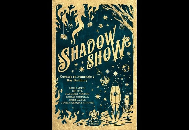 Shadow Show: Homenaje a Ray Bradbury
