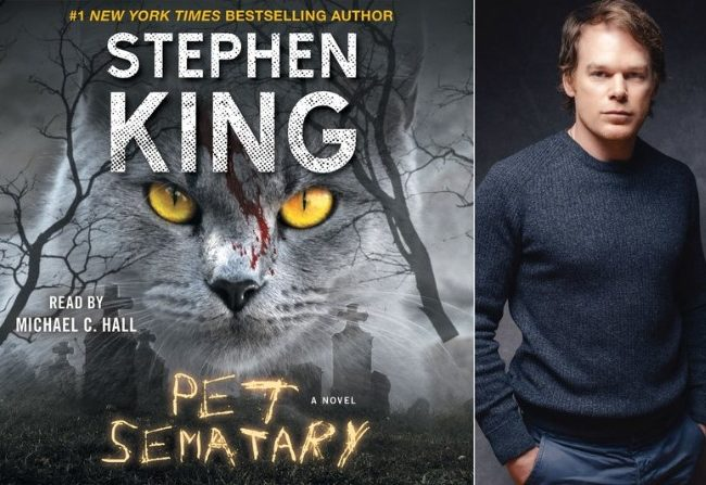 Pet Sematary: El audiobook