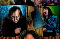 «The Shining», por José Antonio Méndez