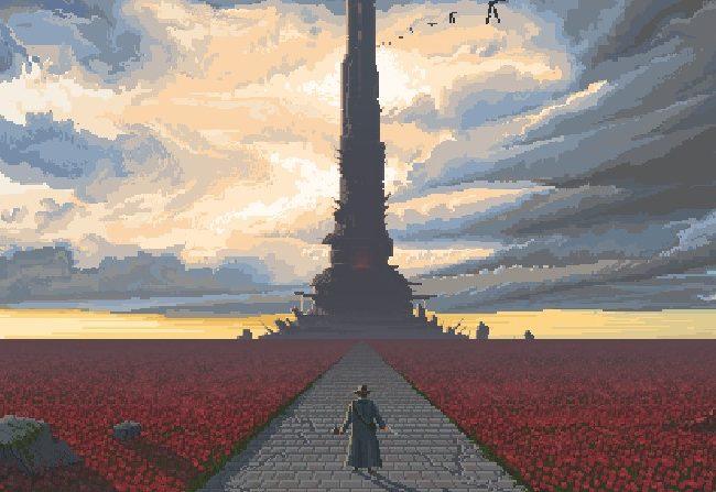 The Dark Tower: ¿La serie en Amazon Studios?