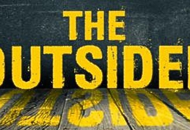 The Outsider: La serie