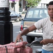 Chosen Jacobs se suma a Castle Rock