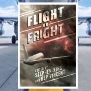 Flight or Fright: Se publicará en castellano