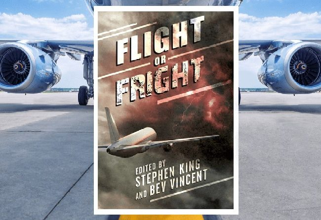 Flight or Fright: ¡Ya disponible!