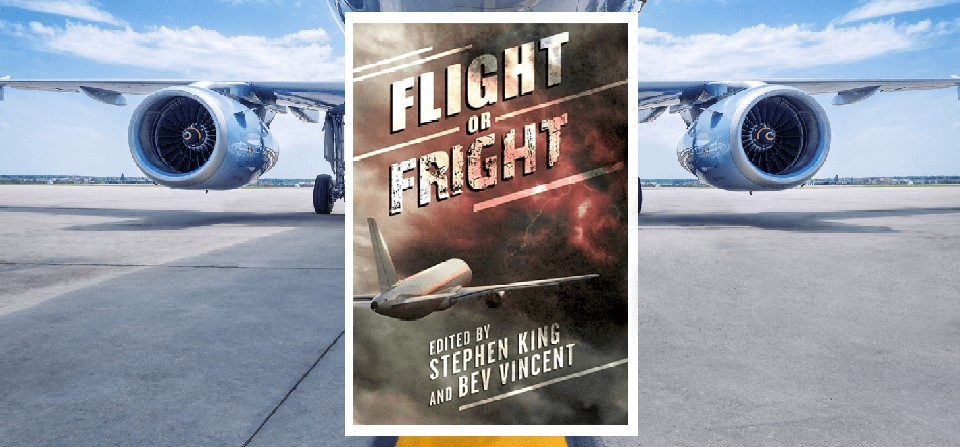 Flight or Fright: Se publicará en castellano