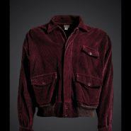 La chaqueta de Jack Nicholson