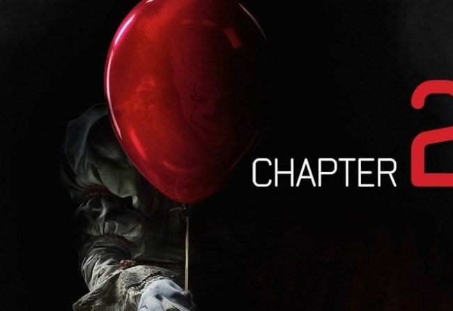 IT Chapter 2: Hablan los actores
