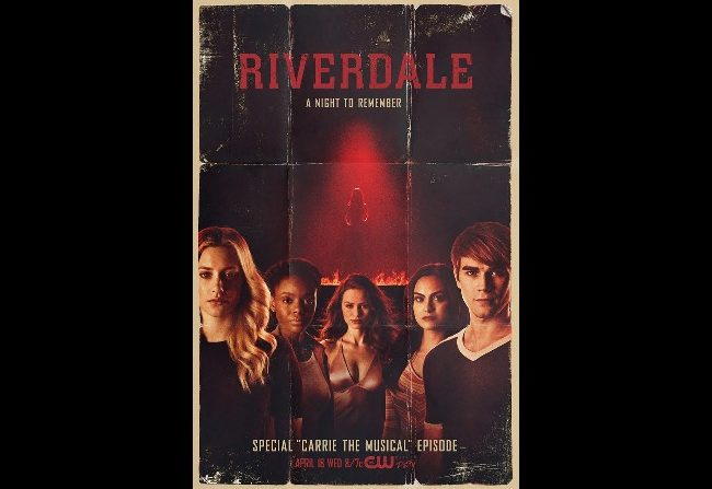 Riverdale: Una noche para recordar
