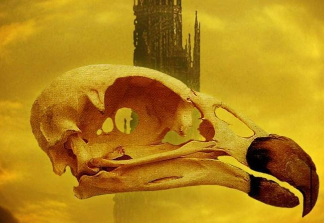The Dark Tower: Se trabaja en la serie