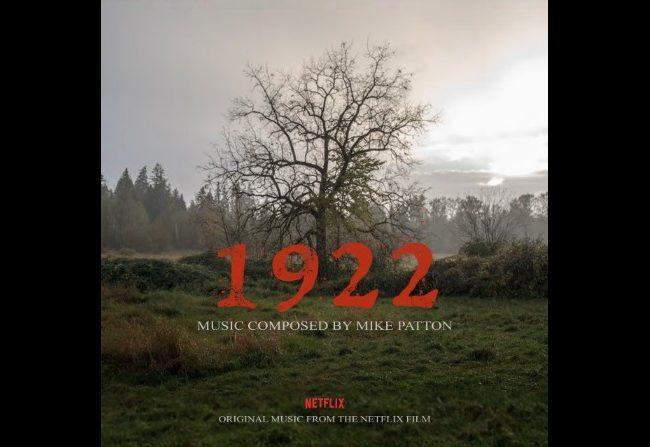 1922: La banda sonora
