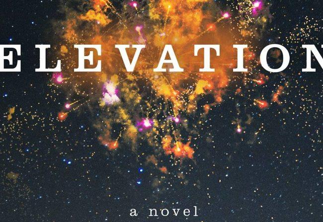 Elevation: En noviembre en castellano